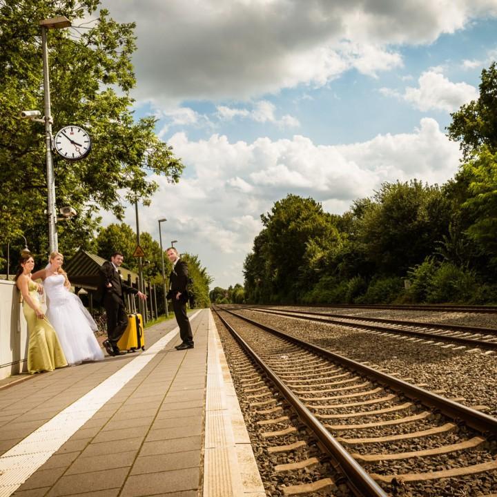 Hochzeitsfotograf - Bersenbrück und Quakenbrück