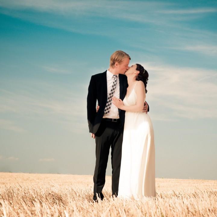 Hochzeitsfotograf - Quakenbrück und Berge
