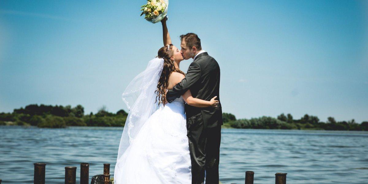 Hochzeitsfotograf - Damme und Vechta