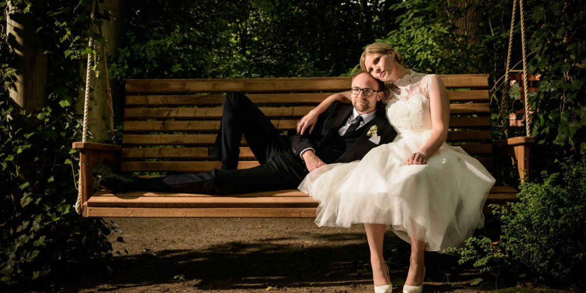 Hochzeitsfotograf - Badbergen