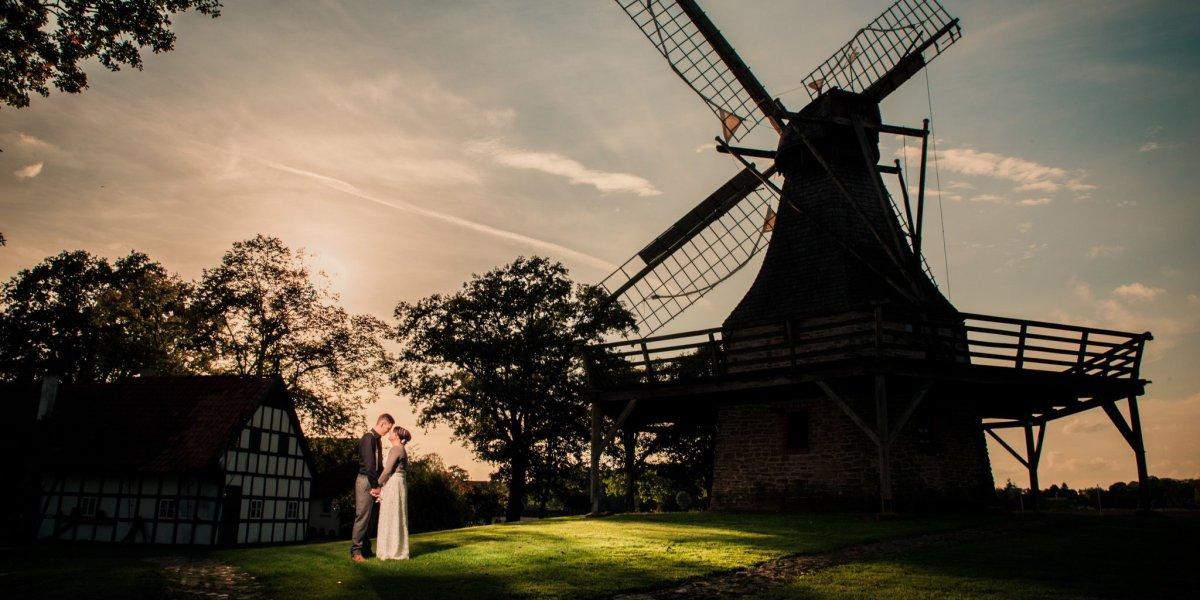 Hochzeitsfotograf- Stemwede und Vechta.