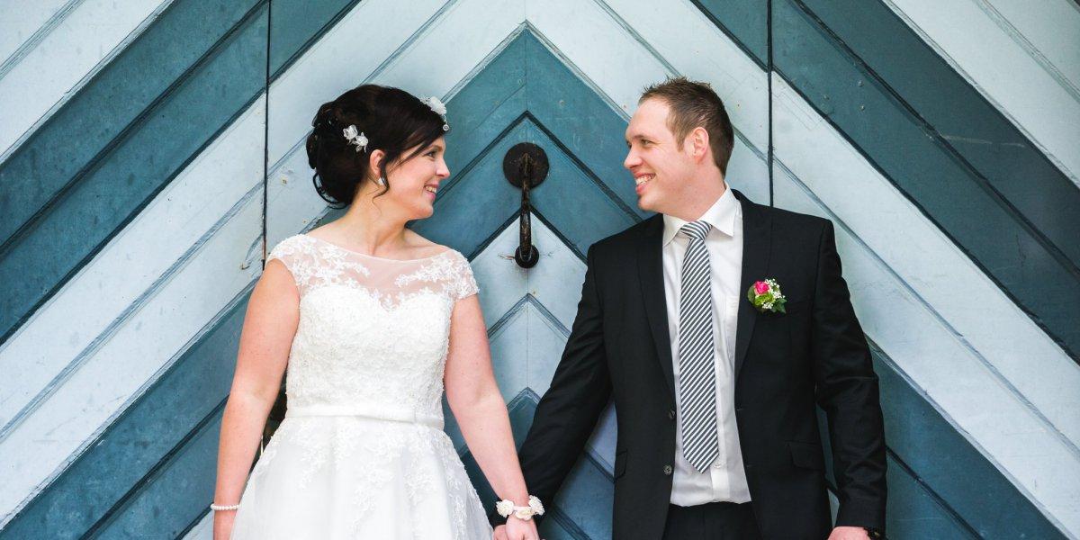 Hochzeitsfotograf - Dinklage