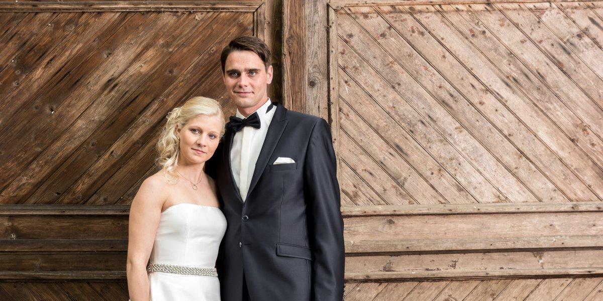 Hochzeitsfotograf - Berge