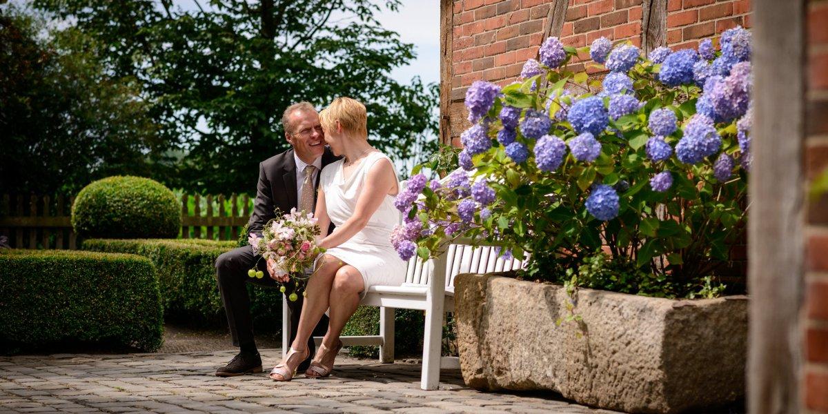 Hochzeitsfotograf - Bramsche