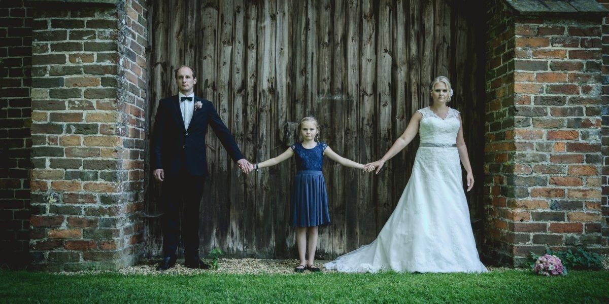Hochzeitsfotograf - Berge Stift Börstel