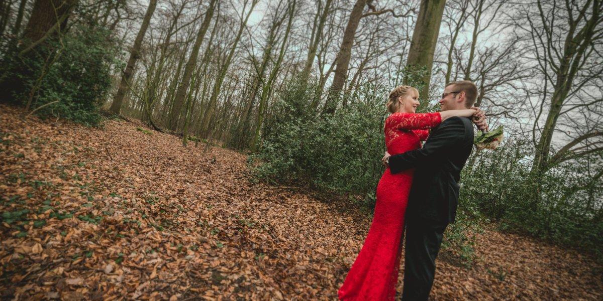 Hochzeitsfotograf - Bersenbrück